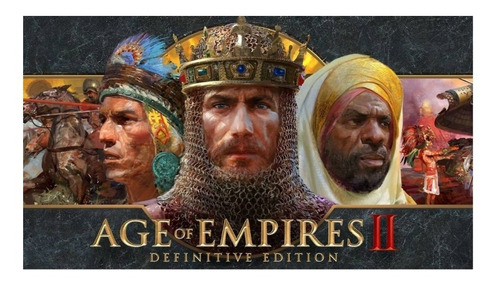 age of empires ii: definitive edition (windows 10)