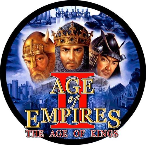 age of empires ii version antigua xp 7