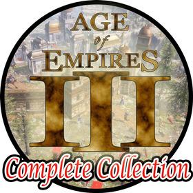 Age Of Empires Iii Complete Edition Español No Steam