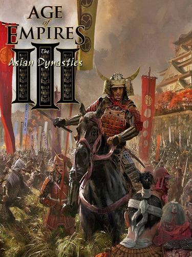 age of mythology + age of empires 3 oferta pc