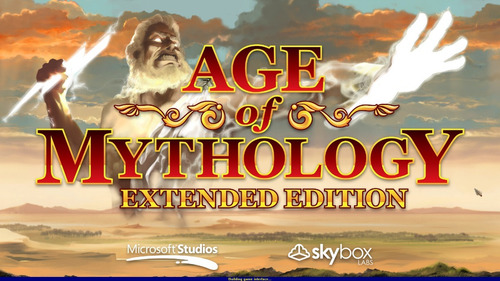 age of mythology extended edition español para pc