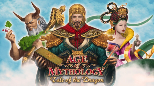 age of mythology version extendida - pc digital