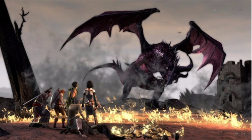 age ps3 dragon