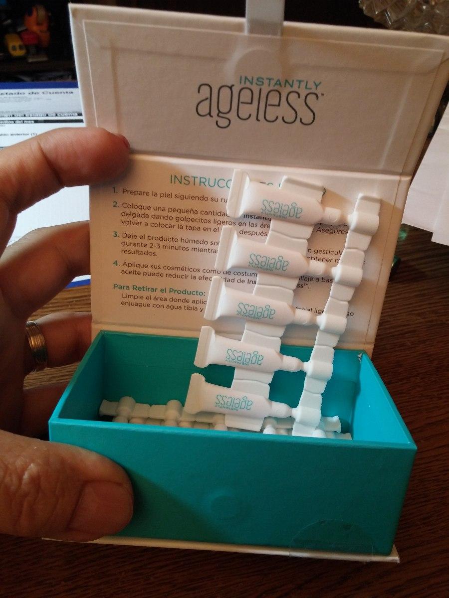 Ageless Crema Anti-edad Original - $ 1,400.00 en Mercado Libre