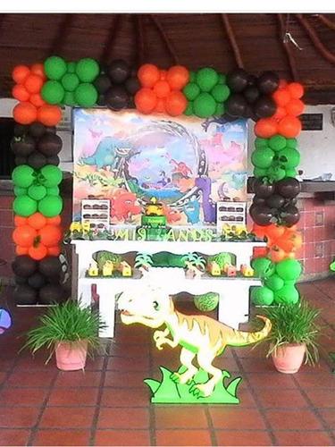 agencia de festejo, colchones, decoracion, perros caliente..