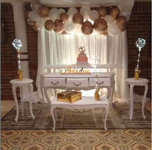 agencia de festejo decoraciones en caracas