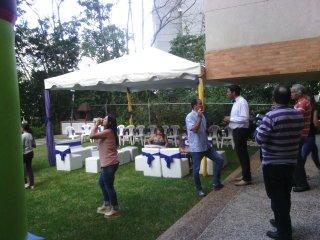 agencia de festejo sillas tiffany mesas mesones puff toldos
