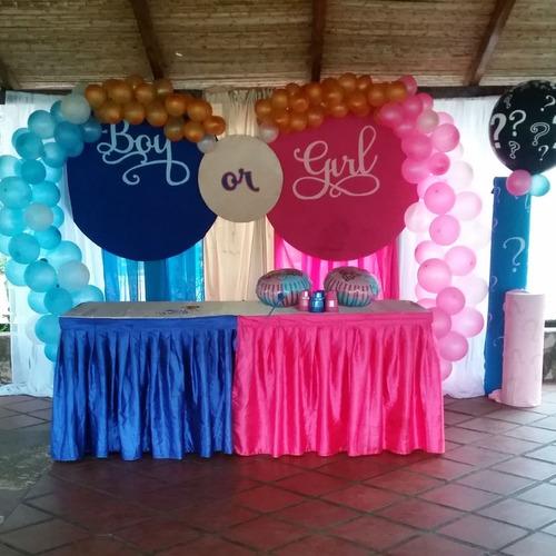 agencia de festejo y decoraciones nawah producciones