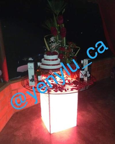 agencia de festejo yenylu