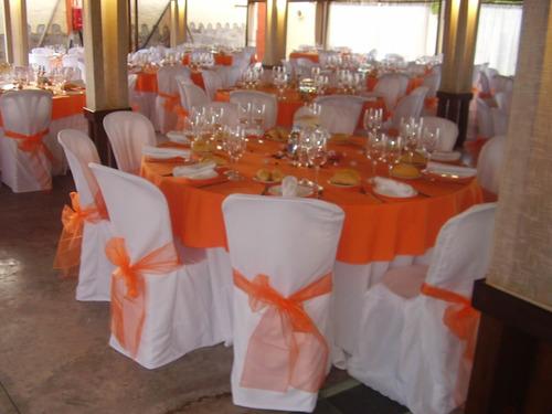 agencia de festejos alquiler de sillas y mesas