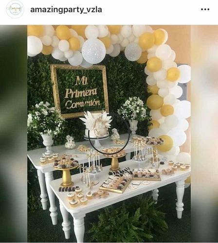 agencia de festejos amazing party