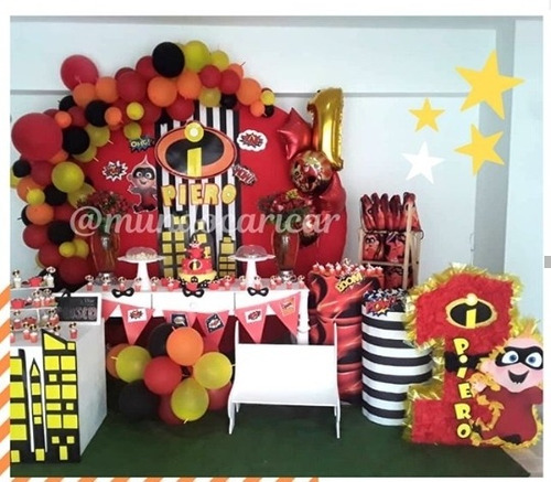 agencia de festejos. decoraciones guatire, guarenas, caracas