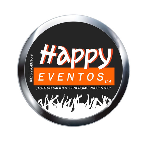 agencia de festejos happy eventos,c.a.