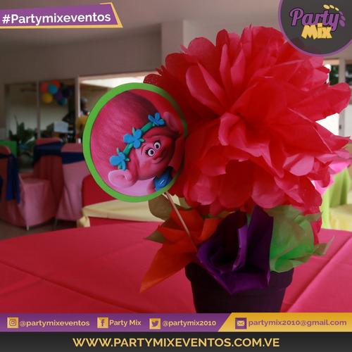agencia de festejos - party mix (todo para sus fiestas)
