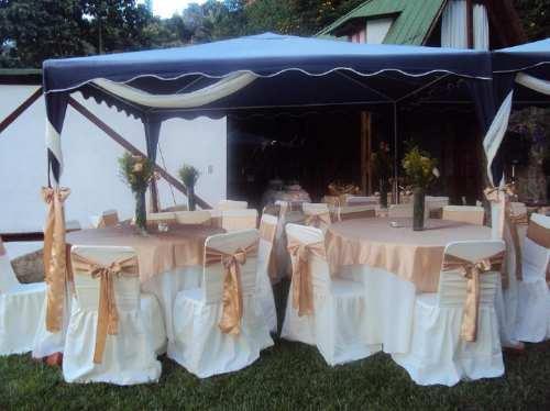 agencia de festejos/ sillas, mesas, sonido prof.discplay,etc