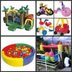 agencia de festejos,colchones inflables,cama elastica