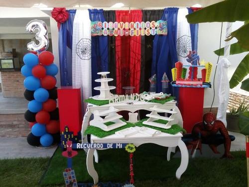 agencia de festejos,decoraciones y mas