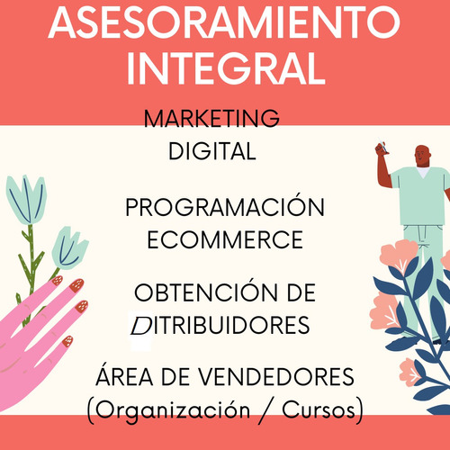 agencia de marketing digital. marketing de redes y google