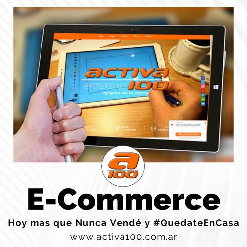 agencia de publicidad, diseño web y marketing digital.