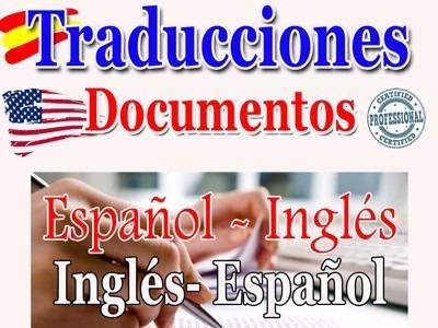 agencia de traducción - sc traducciones