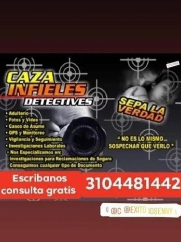 agencia detective privados caza infieles bogotá colombia ltd