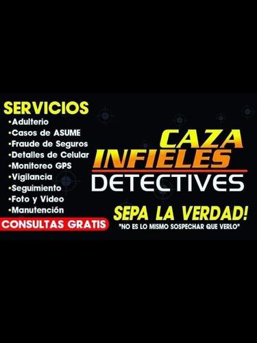 agencia detectives privados caza infieles barranquilla col