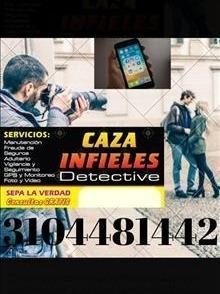 agencia detectives privados caza infieles cali colombia