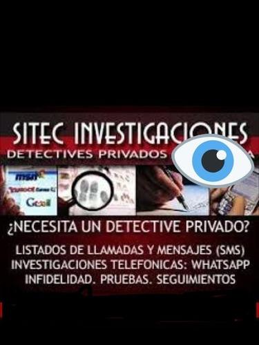 agencia detectives privados caza infieles cartagena colombia