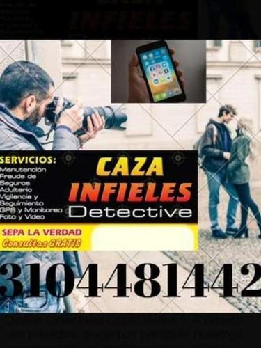 agencia detectives privados caza infieles cucuta norte ltda
