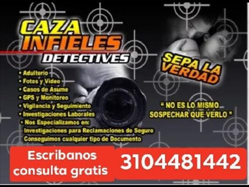 agencia detectives privados caza infieles popayan cauca