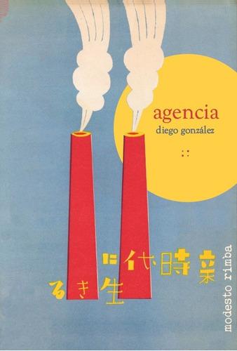 agencia. diego gonzález - editorial modesto rimba