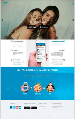 agencia digital pixsolution. desarrollo web y app.