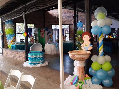 agencia festejo fiestas