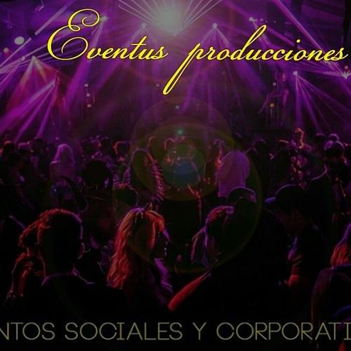 agencia festejos event