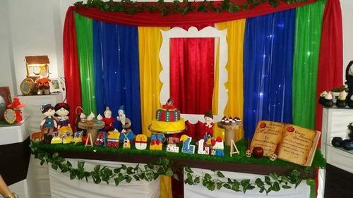 agencia festejos evento