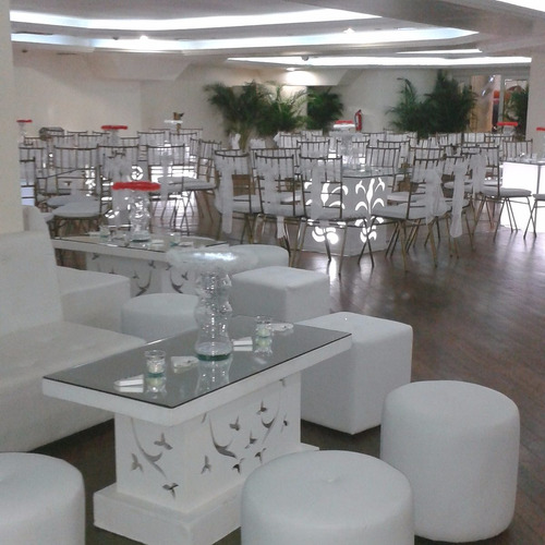 agencia festejos eventos corporativos sillas, mesas, platos