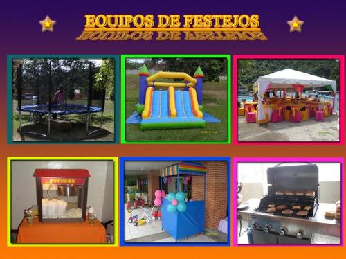 agencia festejos fiestas eventos