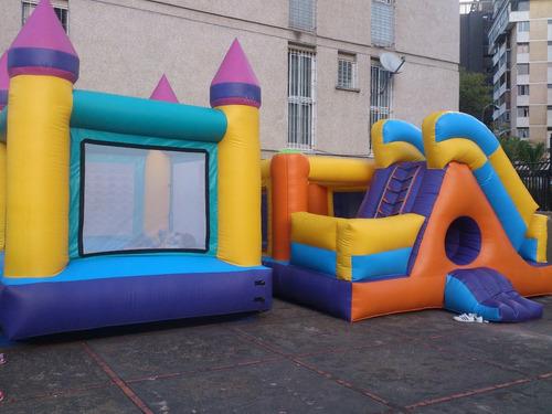 agencia infantil, recreadoras, festejo, colchones,decoración