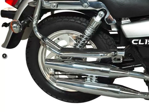 agencia oficial izuka, cl 150 cc, unidad nueva