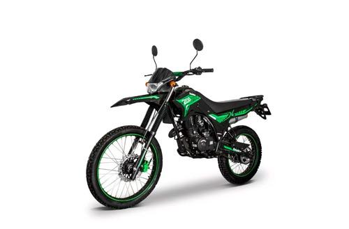 agencia oficial izuka, dpl200 cc, unidad nueva