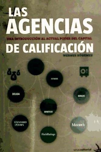 agencias de calificacion, las(libro econom¿a)