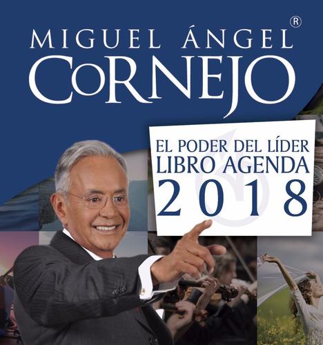 agenda 2018 el poder del líder