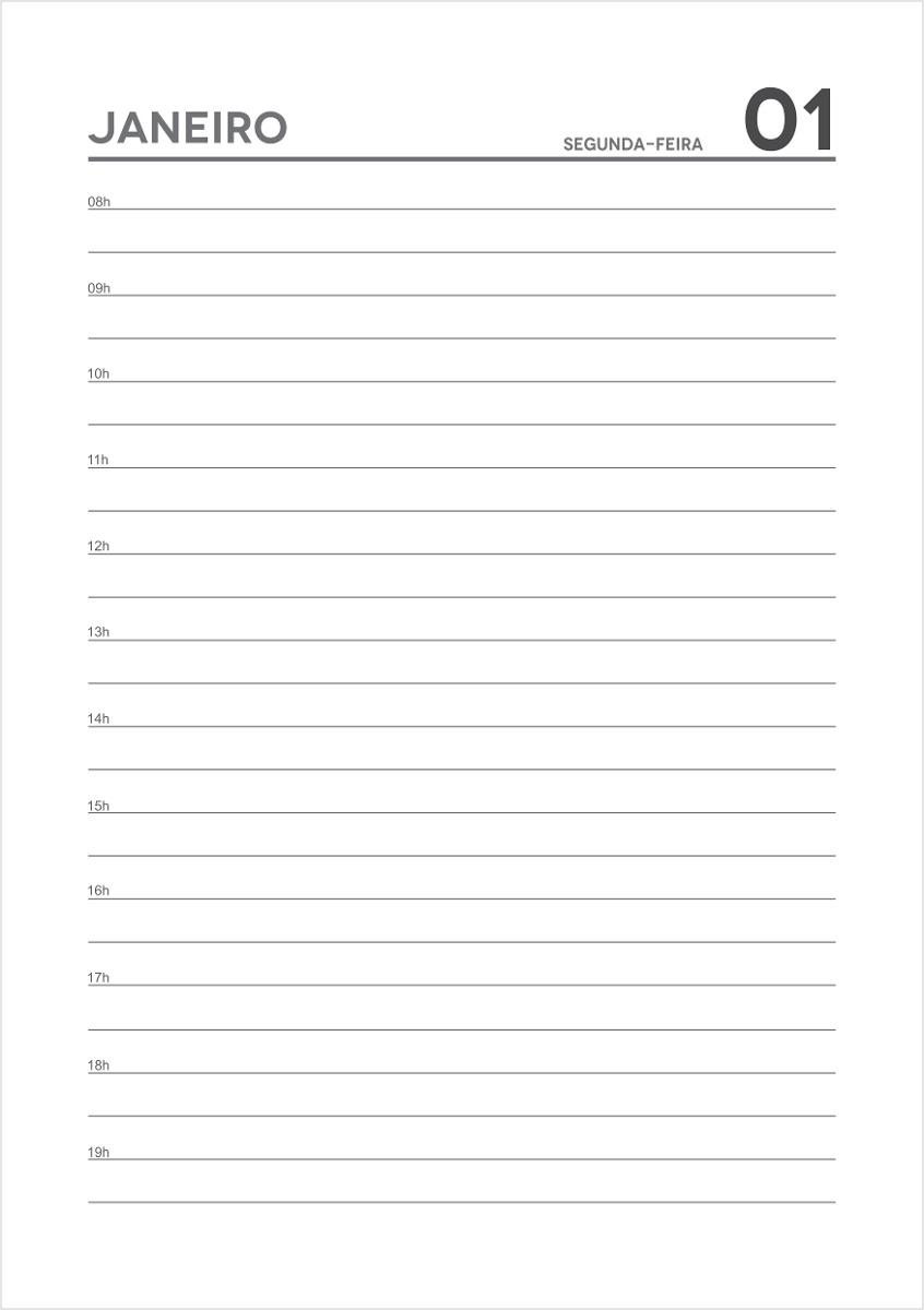 De agenda pdf miolo