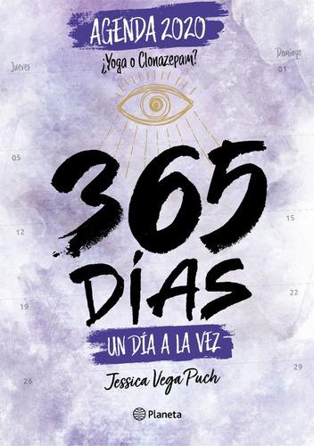 agenda 2020. 365 dias