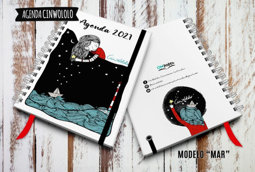 agenda 2021 - cinwololo
