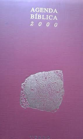 agenda bíblica 2000 / verbo divino