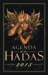 agenda de las hadas 2015(libro almanaques, carteles, calenda