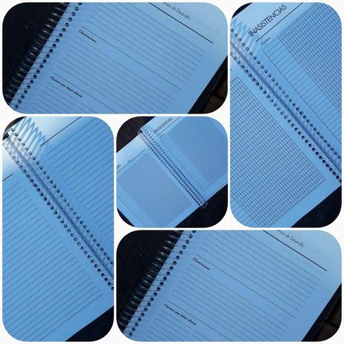 agenda docente sublimable sublimación