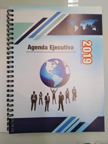 agenda ejecutiva 2019