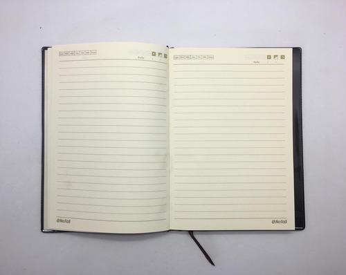 agenda ejecutiva 21cm x 15cm